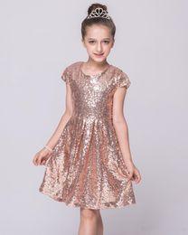 Rose Gold Knee Length Dress Suppliers | Best Rose Gold Knee Length ...