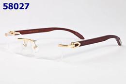 spec frames online  Rimless Eyeglasses Clear Frame Online
