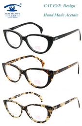 discount designer frames for spectacles wholesale skysea optical women spectacles glasses frame womens cat eye
