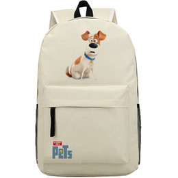 Discount School Backpacks Dogs | 2017 School Backpacks Dogs on ...