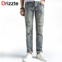 Discount Trendy Ripped Jeans   2017 Trendy Ripped Jeans on Sale at ...