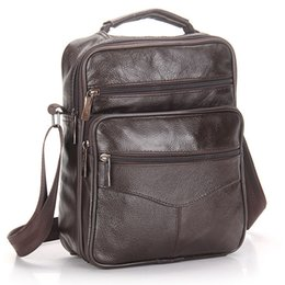 Discount Messenger Bag Full Grain Leather | 2017 Messenger Bag ...