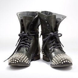 Discount Womens Combat Boots | 2017 Womens Combat Boots on Sale at