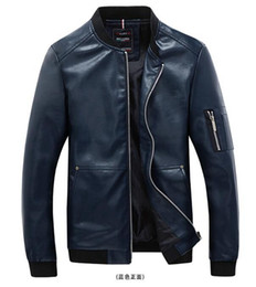 Discount Leather Coats Full Size   2017 Leather Coats Full Size on ...