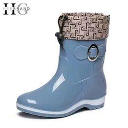 Warm Rain Boots Women Online | Warm Rain Boots Women for Sale