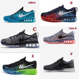 Discount shoes run air max Wholesale Men air maxes 87 2016 2017 90 shoes for womens sport running sneakers boots new Top quality china Dropshipping free shipping
