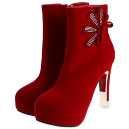 Discount Stylish Girls Boots | 2017 Stylish Girls Boots on Sale at ...