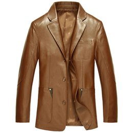Discount Boys Brown Leather Jackets | 2017 Boys Brown Leather ...