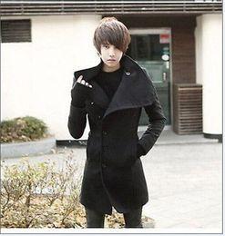 Korean Stylish Wool Coats Online | Korean Stylish Wool Coats for Sale