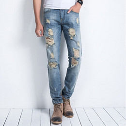 Trendy Ripped Jeans Online | Trendy Ripped Jeans for Sale