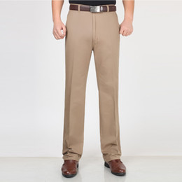Discount Mens Office Pants | 2017 Mens Office Pants on Sale at ...