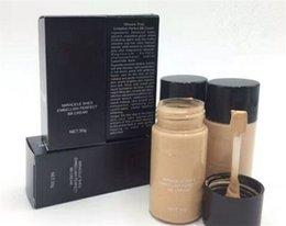 Wholesale 2016 La nouvelle beauté Miraccele Shes embellit la crème parfaite BB de couleurs de haute qualité Livraison gratuite de DHL de faststep