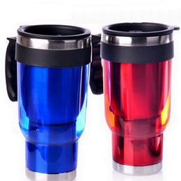 Safety mugs for hot drinks