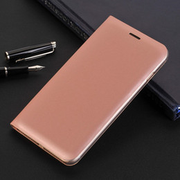 online shopping For iPhone Plus Flip Cover Wallet Pouch Bag Leather Case With Card Holder mobile phone back cover For Apple iPhone with OPP Bag