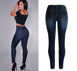 Discount Womens Stretch Skinny Jeans | 2017 Black Stretch Skinny ...