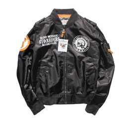 Discount Flight Jackets For Sale | 2017 Flight Jackets For Sale on ...