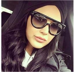 discount designer frames odal  2017 New Europe Brand Designer Womens Sunglasses Vintage Round Glasses  Casual Mens Sun Glasses Transparent Eyeglasses Oculos sol