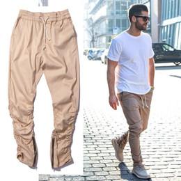 Discount Khaki Pants For Men Jogger   2017 Khaki Pants For Men ...