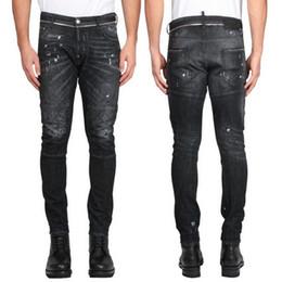 Black Jeans Ripped Knees Online | Black Skinny Jeans Ripped Knees ...
