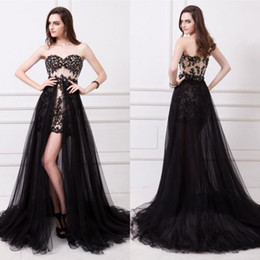 Discount Formal Dresses Removable Skirts | 2017 Formal Dresses ...