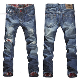 Discount Mens New Stylish Jeans | 2017 Mens New Stylish Jeans on ...