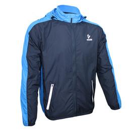 Discount Waterproof Breathable Running Jacket | 2016 Waterproof