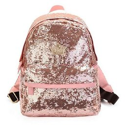 Discount Cute Sequin Backpacks | 2017 Cute Sequin Backpacks on ...