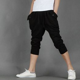 Discount Sports Capri Pants Men | 2017 Sports Capri Pants Men on ...