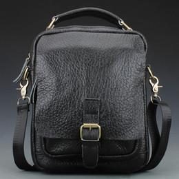 designer handbags images ff6o  Wholesale-Men's 100% genuine leather handbags designer handbags best brand  men's shoulder bag Messenger Messenger best designer handbags brands on sale