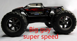 1pcs lot 40kmh+ New 1 12 scale Electric rc truck 2.4Ghz 2WD high speed remote controlled car all included ready to run