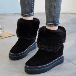 Discount Tall Snow Boots | 2017 Tall Women Snow Boots on Sale at ...