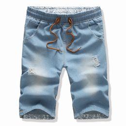 Mens Elastic Waist Jeans Online | Mens Elastic Waist Denim Jeans ...