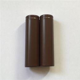 Оригинальная высококачественная батарея 18650 HG2 3000mAh 30A Аккумуляторные литиевые батареи для LG Cells Fit Ecigs Vaporizer Vape box mod