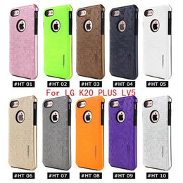 online shopping For iphone plus For huawei p8 lite mototmo Hybrid Armor Case Dual Layer Protector cover