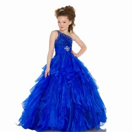 Cheap Beauty Pageant Dresses Girls Online | Cheap Beauty Pageant ...