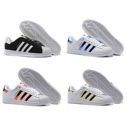 Adidas Superstar Sneakers 2017