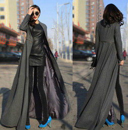 Discount Maxi Winter Coats | 2017 Maxi Coats For Winter on Sale at