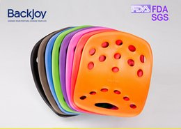 Новый оптовый стул для сидения спины BackJoy для снятия боли в спине для сидения с коррекцией подушки для подростков и взрослых