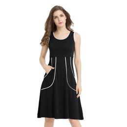 plus size retro shirt dress