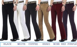 Discount Flare Corduroy Pants   2017 Flare Corduroy Pants on Sale ...