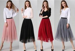 Discount Midi Maxi Skirts | 2017 Midi Maxi Skirts on Sale at ...