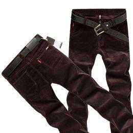 Discount Mens Corduroys Pants   2017 Mens Corduroys Pants on Sale ...