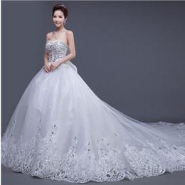 Extravagant Ball Gown Wedding Dresses Online | Extravagant Ball ...