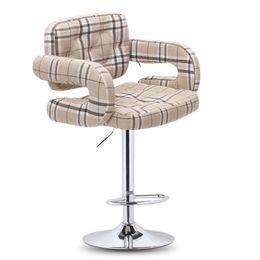 European Style Chair Bar Milk