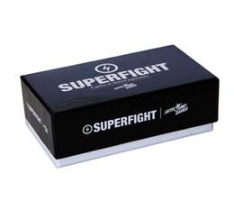 SUPERFIGHT 500-Card Core Deck Superfight Superfight Jeux de cartes de jeu