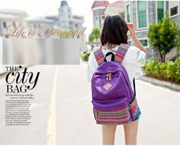 2017 students backpacks Backpack Ecocity ClassicBack Pack School Bags Students Shoulder Bags Brand NewTravel Sports Laptop Women Girls Daypack Female Rucksack Bags cheap students backpacks