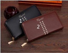 designer wallet sale n2ta  2016 hot sale Designer Business Mens luxury wallets Leather Purses Wallets  Credit Card Holder Purse Wallet For men