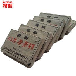 Thé de plus de 50 ans Pu Er Puerh Pu er Té Pu erh Pu'er Puer Fabriqué en 1962 Année Tea Brick Perdre du poids