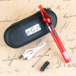 Disposable electronic cigarette charger