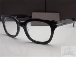 brand glasses tom for men women tf5179 fashion prescription acetate big frame spectacle optical eyeglasses frame glasses frame original inexpensive big